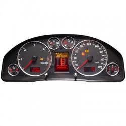 Réparation compteur Audi A4 / A6