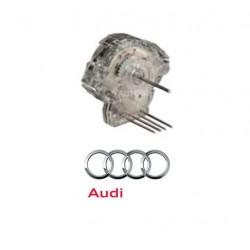 Micro moteur aiguille compte-tours de compteur Audi
