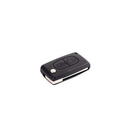 Réparation clé Peugeot 207 307 308 407