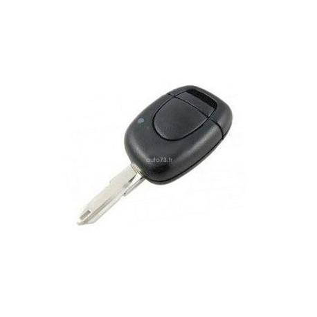 Réparation clé Clio, Twingo