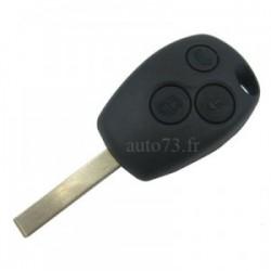 Réparation clé Megane Clio Scenic Twingo Modus