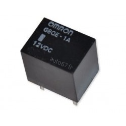 OMRON G8QE-1A