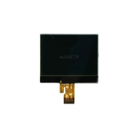 Écran LCD compteur 407