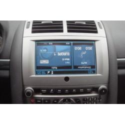 Forfait réparation écran GPS Peugeot 407