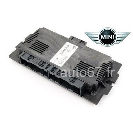 Réparation FRM3 MINI