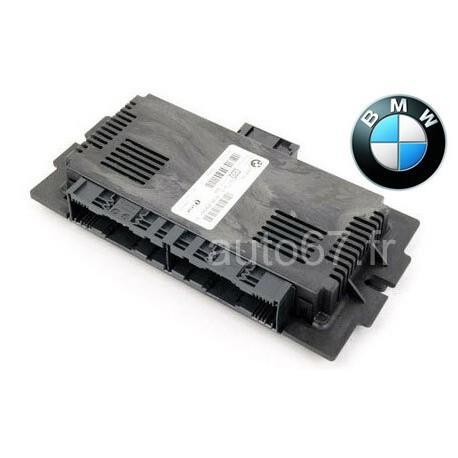 Réparation FRM3 BMW