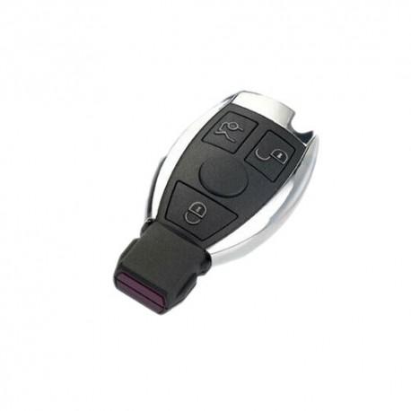 Clé Vierge+ Electronique Mercedes haute qualité NEC / BGA