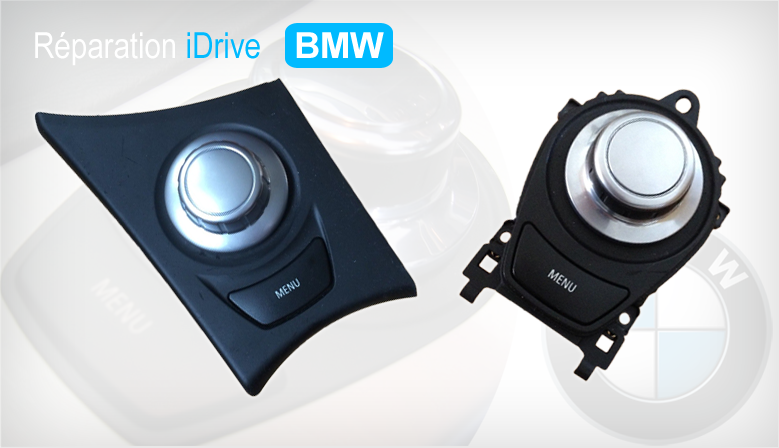 iDrive BMW